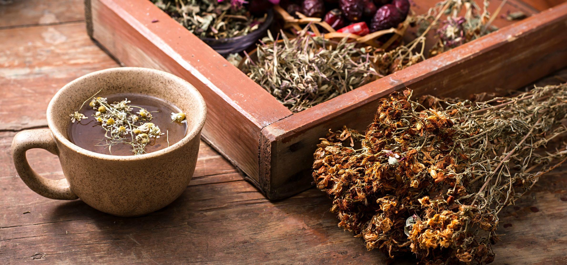 The High Weald Herbalist